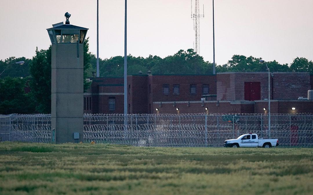 Lisa Montgomery se torna a primeira mulher executada por federais em 67 anos