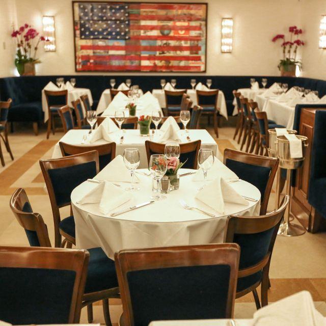 O melhor restaurante de Nova York